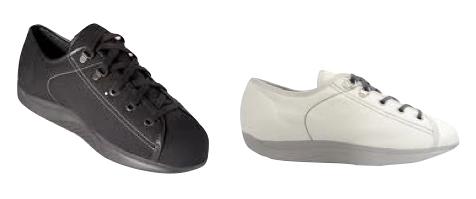 Chaussures post-opératoire